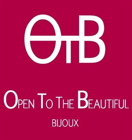 Bijoux OPEN TO THE BEAUTIFUL